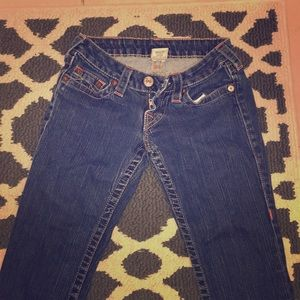 True Religion Jeans- $50 or best offer